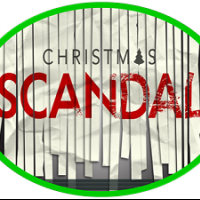 Christmas Scandal