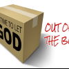Let God Out of the Box
