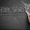 The Holy Spirit!